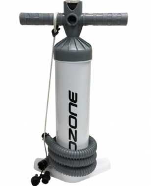 2017 Tall Ozone V2 Pump with gauge